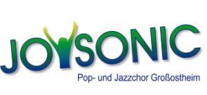 Joysonic - Pop- und Jazzchor Großostheim